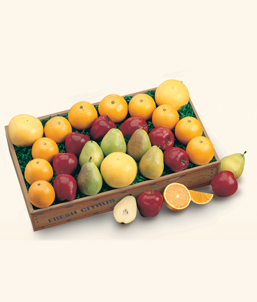 Gourmet Fruit Boxes