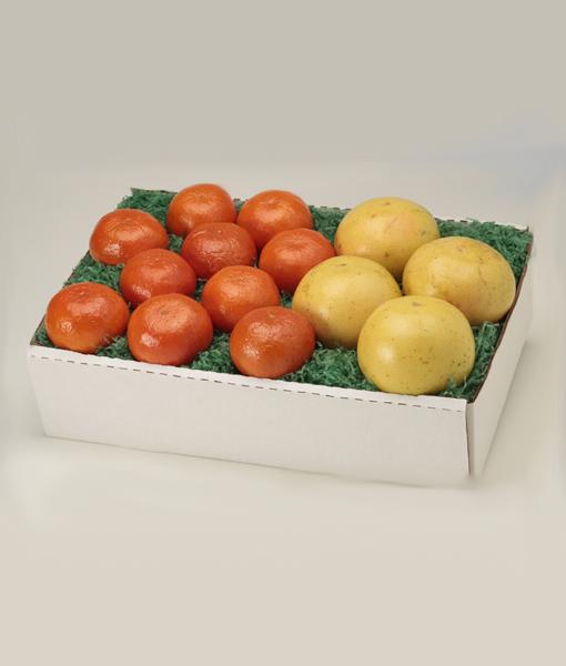 Tangerines & Grapefriut