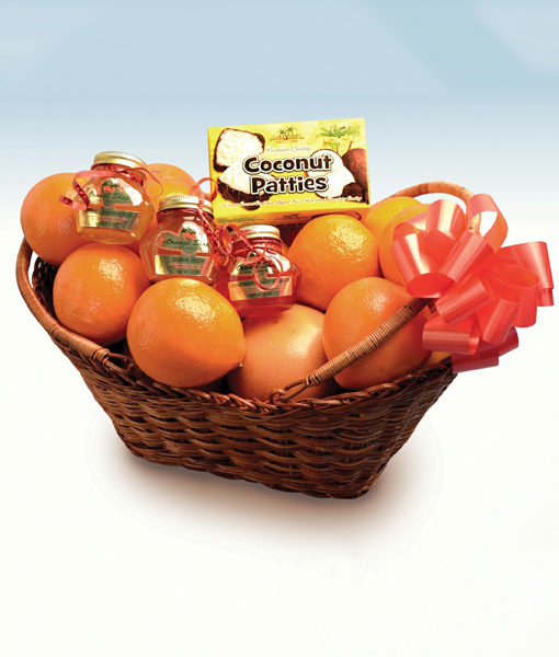 Any Occasion Basket Selection