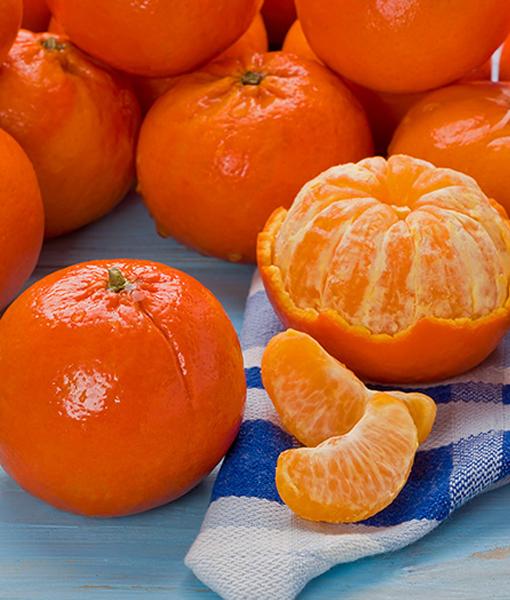 Murcotts (Honey Tangerines)