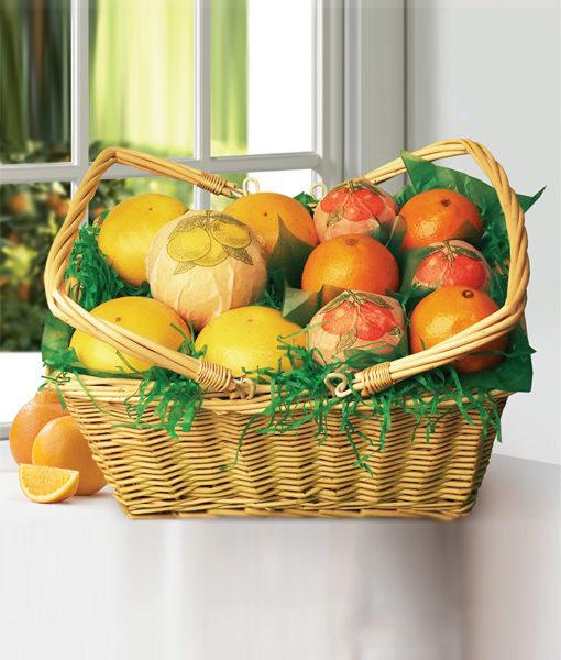 Picnic Basket of Sunshine